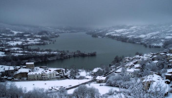 Lago di Ciotta