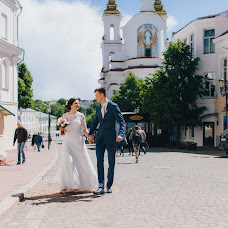 Wedding photographer Aleksandr Savchenko (savchenkosash). Photo of 09.01.2018