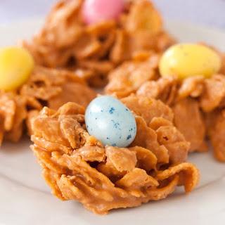 Peanut Butter Butterscotch Drops
