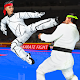 мастер каратэ кунг-фу бокс финальный удар бои