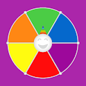 Lucky Wheel - Help you to make a decision icon