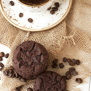 Mocha Chip Cookie