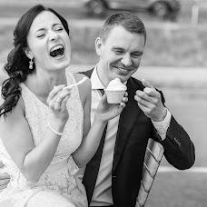 Свадебный фотограф Ромуальд Игнатьев (IGNATJEV). Фотография от 03.08.2014