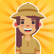 Idle Zoo Tycoon: Tap, Build & Upgrade a Custom Zoo MOD APK aka APK MOD 1.1.4 (Mega Mod)