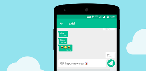 Talkie - Chat With Strangers - Apps on Google Play