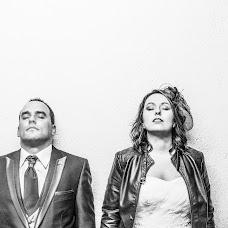 Wedding photographer Juan José González Vega (gonzlezvega). Photo of 15.03.2018