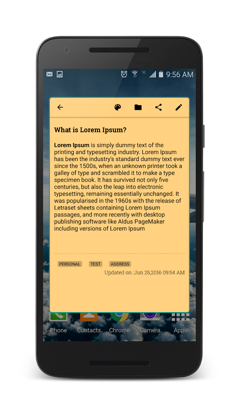 Free Multi Clipboard Manager Screenshot 2