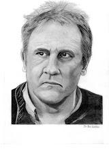Photo: Gérard Depardieu