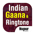 Indian Gaana & Ringtone icon