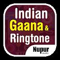 Indian Gaana & Ringtone icon