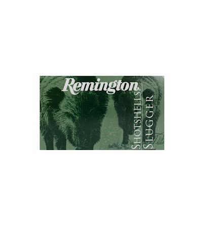 Remington kal 12 slugg 28g