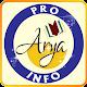 Pro Arya Info Download on Windows