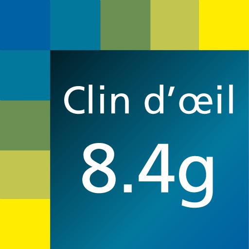 Clin d'oeil 8.4g