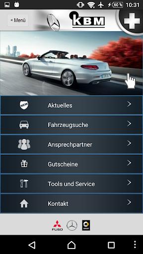 KBM 1.0.9 screenshots 2