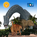Dinosaurs and Ice Age Animals icon