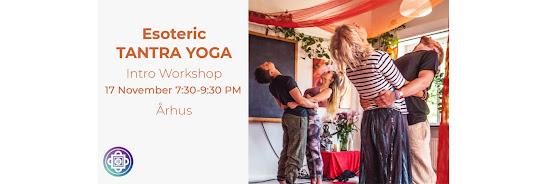 Esoterisk Tantra Intro Workshop