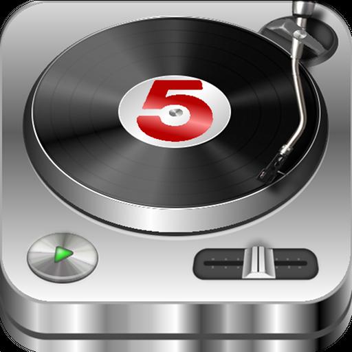 dj studio 5 free music mixer