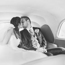 Wedding photographer Benjamin Mathot (BenjaMath). Photo of 02.04.2017