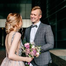 Wedding photographer Evgeniya Filimonova (geny1983). Photo of 07.06.2018