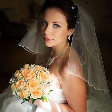 Wedding photographer Oksana Gurova (gurova). Photo of 01.07.2015