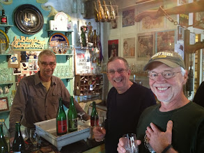 Photo: Good beer makes for Happy Beercationers!