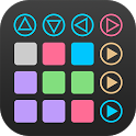 Launch Buttons Plus - Ableton MIDI Controller icon