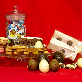 let it be quick easter by Franky Vanlerberghe - Food & Drink Candy & Dessert ( chocolate, cakes, easter egs, cookies,  )