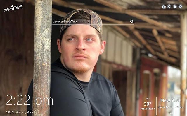 Ryan Upchurch HD Wallpapers Country Rap Theme