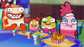 Fish Lips Sink Ships; Bea's Birthday Surprise thumbnail