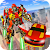 Futuristic Flying Car Real Robot Transformation file APK for Gaming PC/PS3/PS4 Smart TV