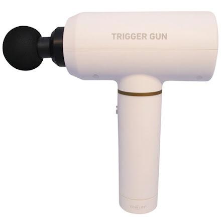 Titan Life Trigger Gun White