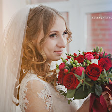 Wedding photographer Evgeniy Shelankov (Photophetish). Photo of 18.12.2016