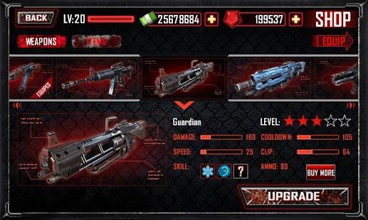 Zombie Killer- screenshot thumbnail