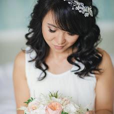 Wedding photographer Nataliya Malova (nmalova). Photo of 16.09.2015