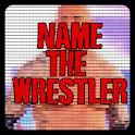 Name the Wrestler Quiz Game icon