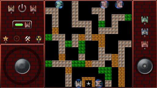 Super Tank Battle - myCityArmy apkpoly screenshots 3