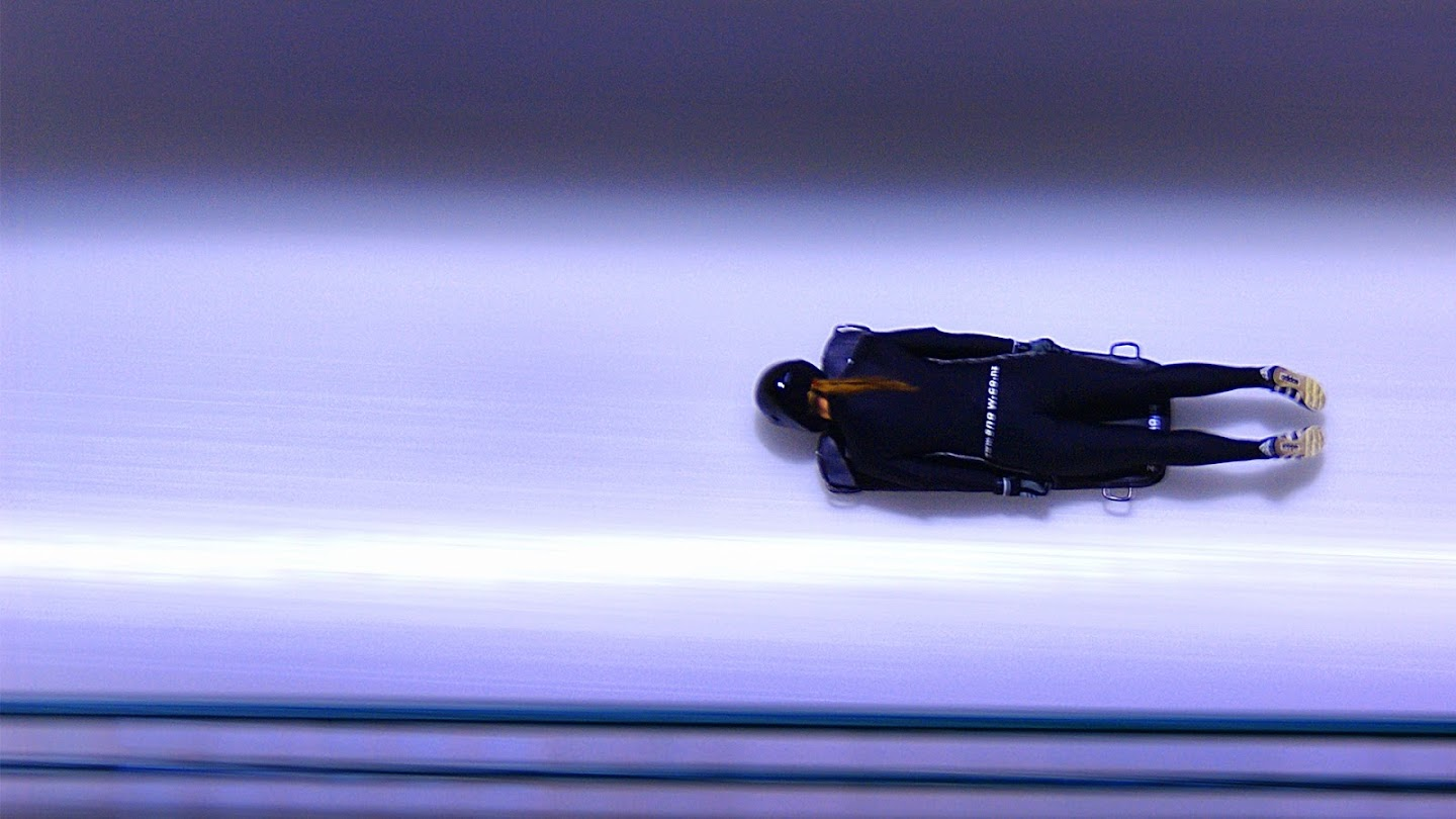 Watch Olympic Skeleton live