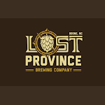 Logo of Lost Province The Grizz Imperial Brown
