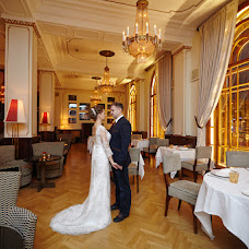 Wedding photographer Anna Yumalova (AnnYumalova). Photo of 06.05.2014