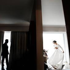 Wedding photographer Sergey Vasilchenko (Luckyman). Photo of 28.03.2018
