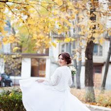 Wedding photographer Marina Stafik (Mirabella). Photo of 06.01.2018