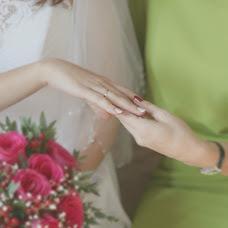 Wedding photographer Kasiniya Brovkova (Kaseen). Photo of 16.12.2015