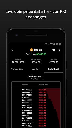 Delta screenshot 6