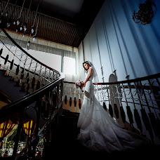 Wedding photographer Madalin Ciortea (DreamArtEvents). Photo of 04.05.2018