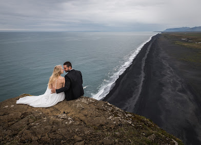 Wedding photographer Daniel Notcake (swinopass). Photo of 23.09.2018