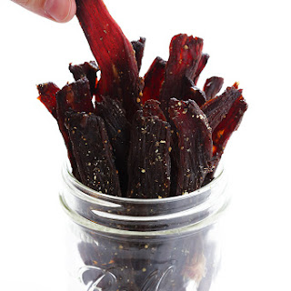 The BEST Beef Jerky