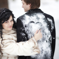 Wedding photographer Ilya Fomin (bkmz). Photo of 27.02.2013