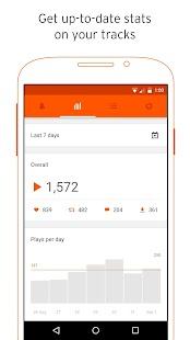 SoundCloud Pulse: for Creators - náhled