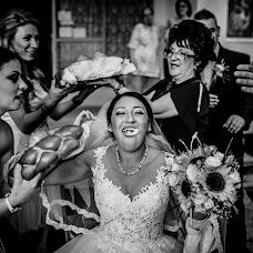Wedding photographer Laurentiu Nica (laurentiunica). Photo of 21.03.2018