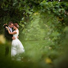 Wedding photographer Cesareo Larrosa (cesareolarrosa). Photo of 15.12.2015
